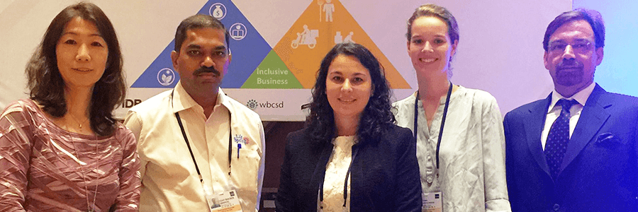Engro Recognized at 2nd Inclusive Business Forum for Asia
