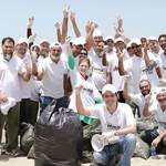 14,000+ Volunteer Hours Clocked in by Engro Employees!