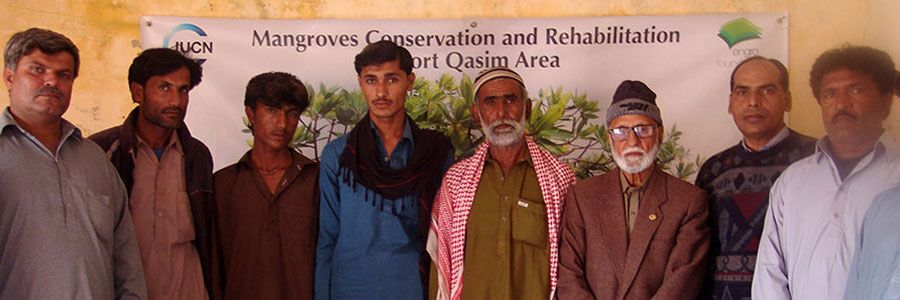 Go Fish Working with fisherfolk to save Pakistan's unique marine environment