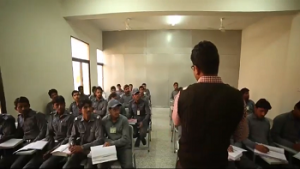 Technical Training College: Skilling up Pakistan